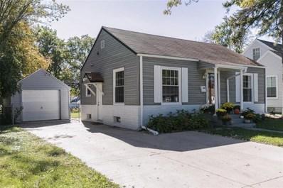 1821 Williams Boulevard SW, Cedar Rapids, IA 52404 - #: 1807290