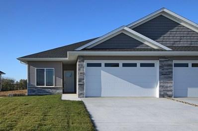 400 Ridge View Drive, West Branch, IA 52358 - #: 1807339