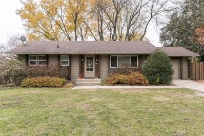443 Red Fox Road SE, Cedar Rapids, IA 52403 - #: 1807680