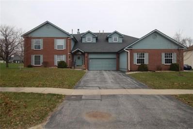 4345 Westchester Drive NE UNIT D, Cedar Rapids, IA 52402 - #: 1807978