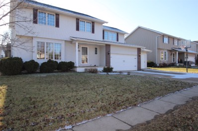 1301 Prairieview Drive NE, Cedar Rapids, IA 52402 - #: 1808025