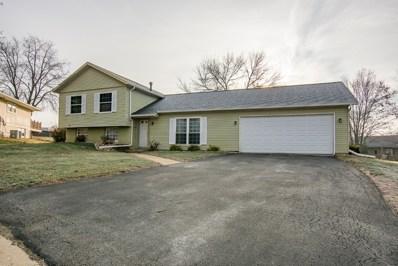 1509 Parkwood Lane NE, Cedar Rapids, IA 52402 - #: 1808190