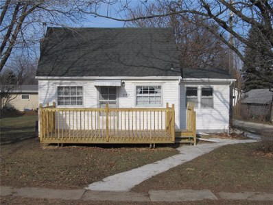 222 State Street, Central City, IA 52214 - #: 1808194