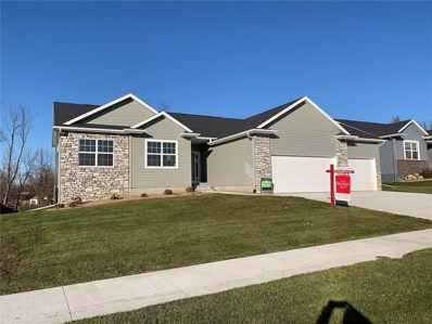 7106 Country Ridge Drive NW, Cedar Rapids, IA 52405 - #: 1900551