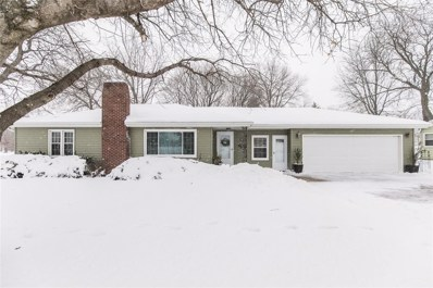 3018 220th Trail, Middle Amana, IA 52307 - #: 1901010