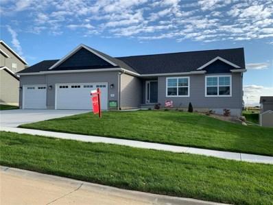 6909 Stone Terrace Drive SW, Cedar Rapids, IA 52404 - #: 1901267