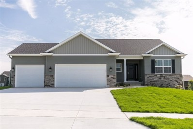 2315 Nature Ridge Drive NW, Cedar Rapids, IA 52405 - #: 1903754