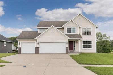 3918 Oak Ridge Drive SE, Cedar Rapids, IA 52403 - #: 1904383