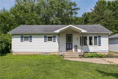 1105 Bertram Road SE, Cedar Rapids, IA 52403 - #: 1905800