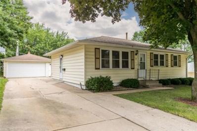 90 33rd Avenue SW, Cedar Rapids, IA 52404 - #: 1906229