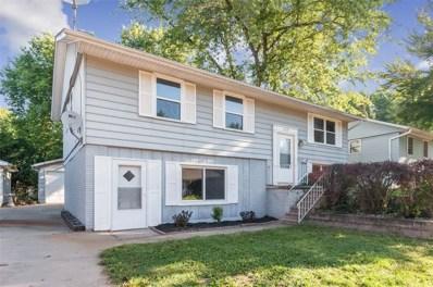 6028 Langdon Avenue SW, Cedar Rapids, IA 52404 - #: 1906629