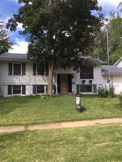 6032 Langdon Avenue SW, Cedar Rapids, IA 52404 - #: 1906845