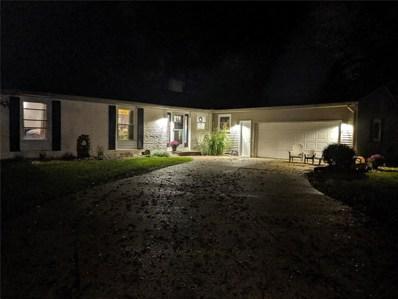 4708 Green Valley Drive SE, Cedar Rapids, IA 52403 - #: 1907613
