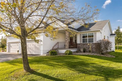 6355 Quail Ridge Drive SW, Cedar Rapids, IA 52404 - #: 1907626