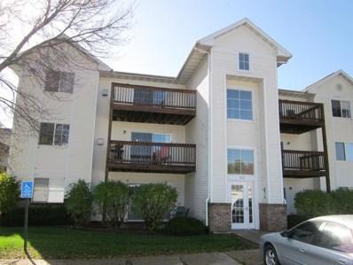 4525 1st Avenue SW UNIT 3, Cedar Rapids, IA 52404 - #: 1907738