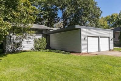 2336 Townhouse Drive NE, Cedar Rapids, IA 52402 - #: 1907972