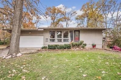 4518 Fairlane Court NE, Cedar Rapids, IA 52402 - #: 1907991
