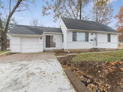 3848 Mt Vernon Road SE, Cedar Rapids, IA 52403 - #: 1908309