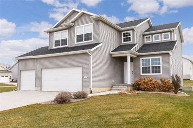 311 Grey Slate Drive SW, Cedar Rapids, IA 52404 - #: 1908381