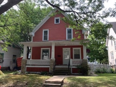 1421 6th Avenue SE, Cedar Rapids, IA 52403 - #: 1908695