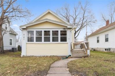 916 H Avenue NW, Cedar Rapids, IA 52405 - #: 1908721