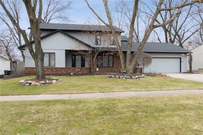 602 Green Valley Terrace SE, Cedar Rapids, IA 52403 - #: 2000197