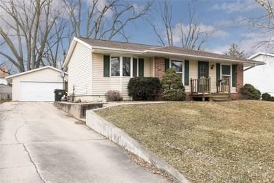 230 Cherry Hill Rd Sw, Cedar Rapids, IA 52404 - #: 2000246