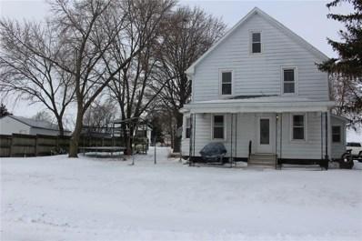 216 Iowa Street E, Luzerne, IA 52257 - #: 2000548