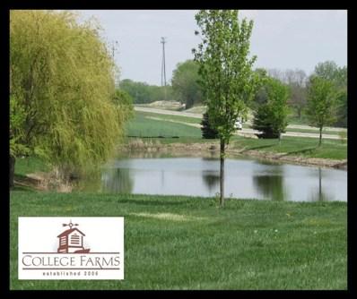 5100 Scenic View Court SW, Cedar Rapids, IA 52404 - #: 2000602