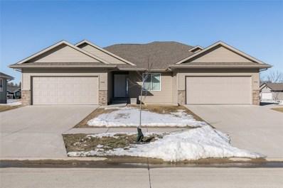 1904 Rosehill Drive SW, Cedar Rapids, IA 52404 - #: 2000971