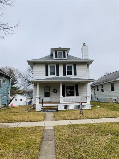 1326 Burch Avenue NW, Cedar Rapids, IA 52405 - #: 2001392