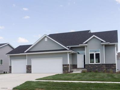 1127 NW Boulder Point Place, Ankeny, IA 50023 - #: 508551