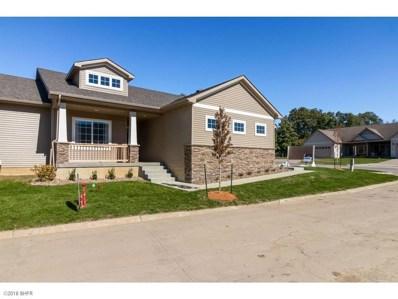 5235 Boulder Drive, Pleasant Hill, IA 50327 - #: 552085