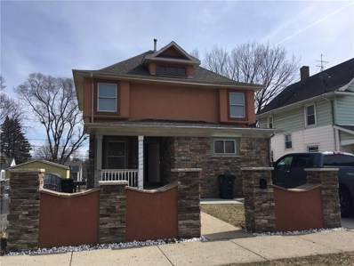 1157 18th Street, Des Moines, IA 50314 - #: 556838