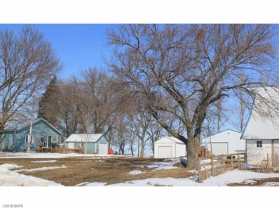 4608 90TH Avenue, Ledyard, IA 50556 - #: 557124