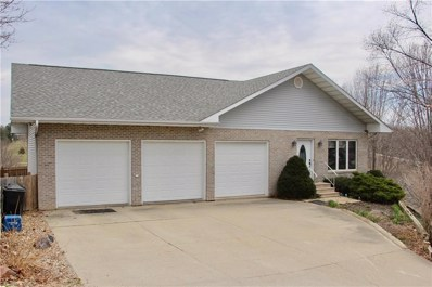 18 Shoreline Drive, Grinnell, IA 50112 - #: 557276