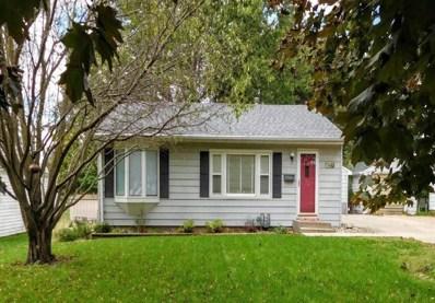 714 S Oak Street, Jefferson, IA 50129 - #: 558403