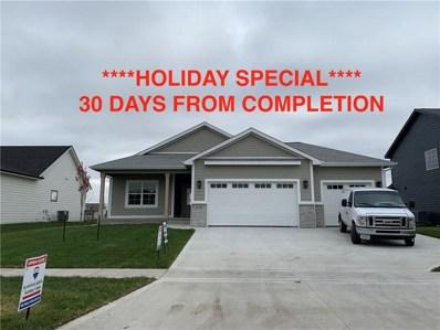 618 35th Street SW, Altoona, IA 50009 - #: 560637