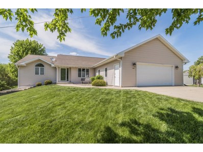 446 Fairview Drive, Madrid, IA 50156 - #: 561007
