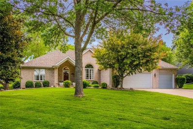 3301 Southern Woods Drive, Des Moines, IA 50321 - #: 562029