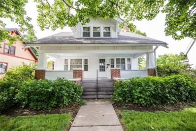 414 W Green Street, Winterset, IA 50273 - #: 562224