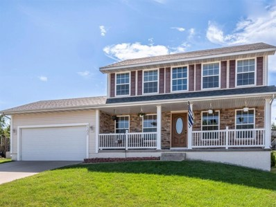 7109 Sweetwater Drive, Des Moines, IA 50320 - #: 562925