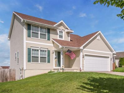2712 Fayrdale Drive, Des Moines, IA 50320 - #: 563772