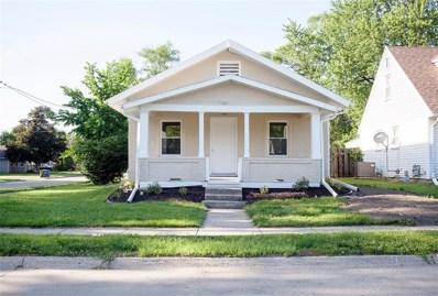 6119 Tonka Avenue, Des Moines, IA 50312 - #: 564252