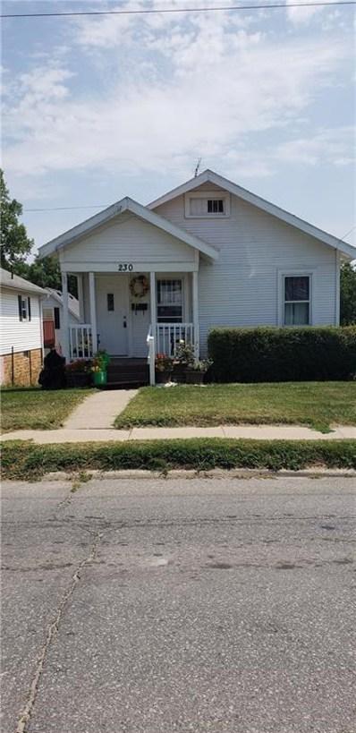 230 E 12th Street N, Newton, IA 50208 - #: 566587