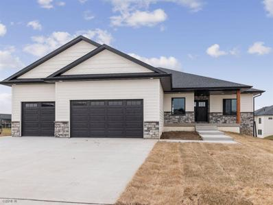 309 Northview Lane, Huxley, IA 50124 - #: 566790