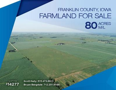Warbler Road, Other, IA 50441 - #: 567305