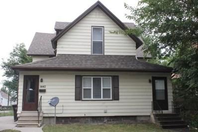 1440 Henderson Avenue, Des Moines, IA 50316 - #: 567540