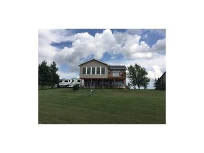1233 Stagecoach Road, Ellston, IA 50074 - #: 567687