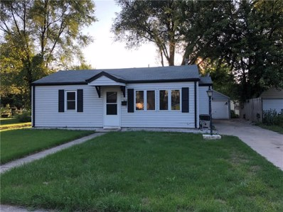 312 2nd Street, West Des Moines, IA 50265 - #: 568401